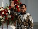 Intip Kekayaan Prabowo & Nadiem Makarim, Menteri Tertajir?