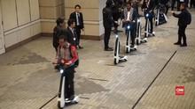 VIDEO: Deretan Kendaraan Masa Depan Toyota
