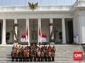 Muhammadiyah 'Terbelah' soal Sikap Kabinet Baru Jokowi