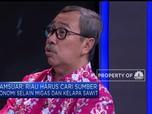 Riau, Provinsi Kaya Yang Rakyatnya Miskin