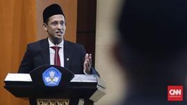 Menteri Era SBY Yakin Nadiem Makarim Majukan Pendidikan RI