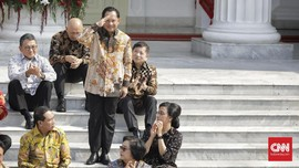Tito Karnavian Ingin Ubah Budaya Feodalisme di Kemendagri