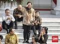 Tito Sebut Provinsi Baru Papua Bagian Tengah Belum Disepakati