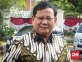 Mengingat Ulang Visi Prabowo yang 'Lebih TNI dari Banyak TNI'