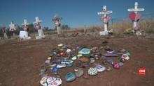 VIDEO: Kota yang Hilang akibat Karhutla di AS Dibangun Lagi