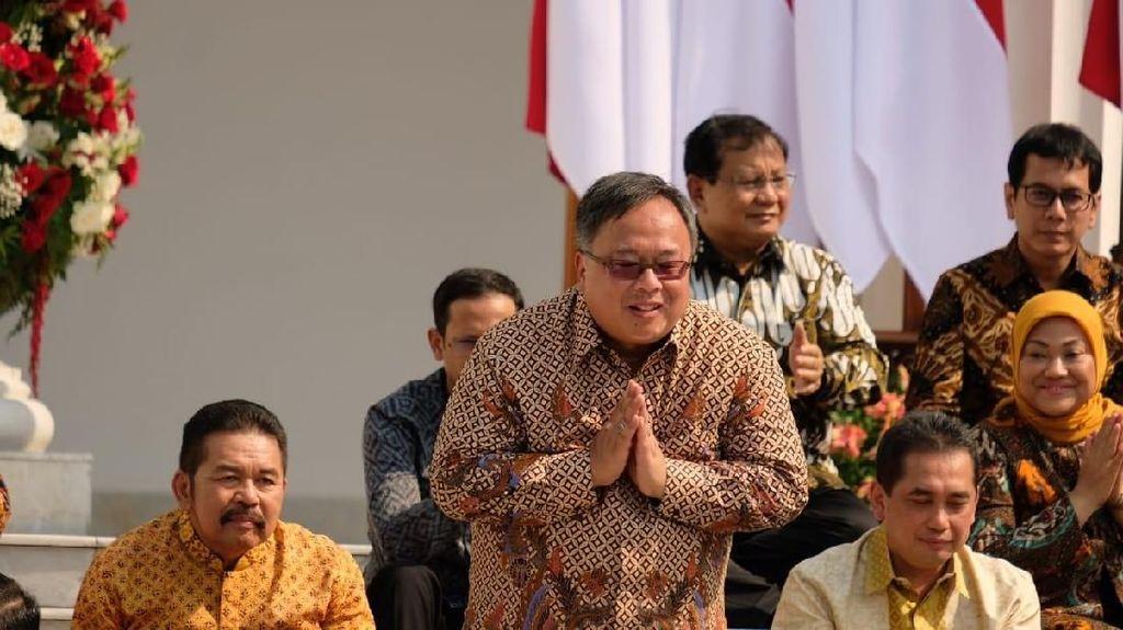 Jadi Menristek, Bambang Brodjonegoro Urus Inovasi Indonesia