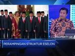 Tak Semua Menteri yang Ditunjuk Jokowi Pas dengan Posisinya?