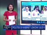 Ini Dia Politisi di Kabinet Jokowi Jilid II!