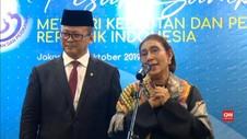 VIDEO: Susi Anggap Edhy Prabowo Paling Paham Soal KKP