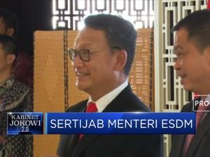 Cerita Arifin Dipanggil Jokowi Jadi Menteri ESDM