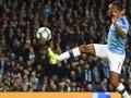 VIDEO: Guardiola Takjub Sterling Hattrick di Liga Champions
