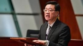 Pemerintah Hong Kong Resmi Cabut RUU Ekstradisi Pemicu Demo