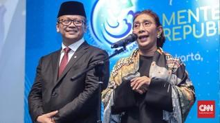 Gantikan Susi, Edhy Prabowo Janji Lanjutkan Kebijakan Baik