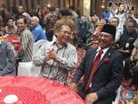 Emiten Rudiantara Tuntaskan Proyek Serat Optik Kereta Jawa