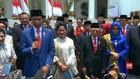 VIDEO: Tidak Ada Target 100 Hari Kerja di Kabinet Baru Jokowi