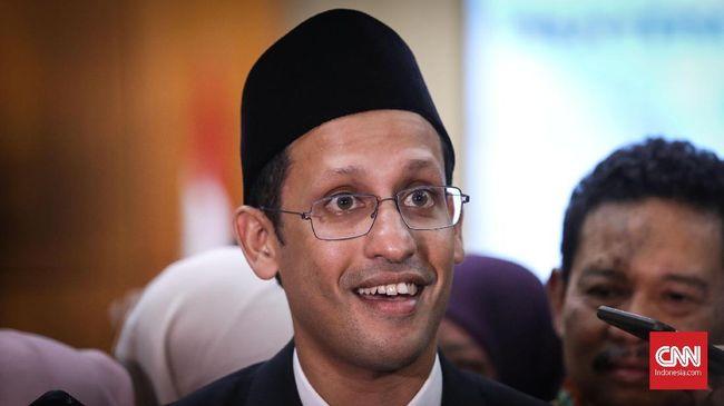 Jokowi Terbitkan Perpres Atur Pos Wakil Menteri untuk Nadiem