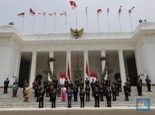 Hati-hati Pak Jokowi, Wamen Jangan Bikin Birokrasi Ribet