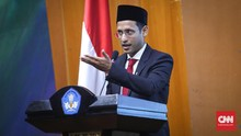 Muhammadiyah Tunggu Gebrakan Nadiem Sambut The Glorious Era
