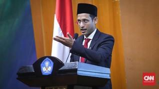 Muhammadiyah Kecewa Berat soal Nadiem jadi Mendikbud Jokowi