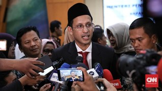 Monash Buka Kampus di Jakarta, Nadiem Harap Ada Kolaborasi