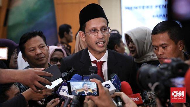 Jokowi Segera Bicarakan Posisi Wamen dengan Nadiem
