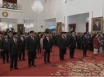 Dua Periode, Menteri Sofyan: 2025 Semua Tanah di RI Terdaftar