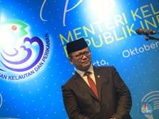 KPK Tangkap Menteri KKP Edhy Prabowo, Istana No Comment!
