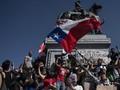 Akibat Protes Masif, Presiden Chile Umumkan Reshuffle Total