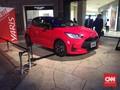 PPnBM Terbit, Toyota Godok Jual Mobil Hybrid 'Murah' di RI