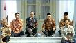 Jokowi ke Menteri: Tak Serius, Saya Copot di Tengah Jalan
