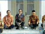 Ini Jawaban Jokowi Pilih Menteri Ekonomi Tak Dikenal & Parpol