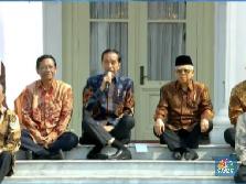 Nama Kabinet Baru Jokowi-Ma'ruf: Indonesia Maju