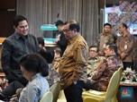 Jokowi ke Erick Thohir,