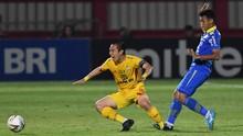 Hasil Liga 1 2019: Persib Menang 3-0 atas Arema