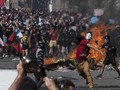 Kerusuhan Berlanjut, Chile Batal Gelar Konferensi Iklim PBB