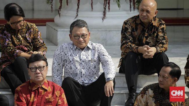 Menteri ESDM Baru Jokowi Lapor Harta Kekayaan Terakhir 2013
