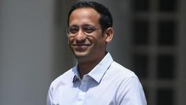Jokowi Minta Nadiem Urus 58 Persen Tenaker Lulusan SD dan SMP