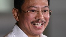 Menkes Teken Persetujuan PSBB Covid-19 Jakarta Hari Ini