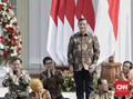 Jokowi Perintahkan Luhut Pangkas Impor BBM