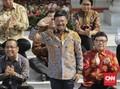 Di Depan Johnny Plate, DPR Sindir Jokowi Tak Paham PP PSTE