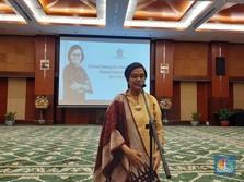 Jokowi Mau Bikin Provinsi Papua Selatan, Anggaran Ada Bu Sri?