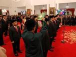 Geger Calon Menteri Jokowi Diminta Setor Rp 500 M, Benarkah?