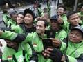 Driver Gojek Tolak Demo, Dukung Nadiem Jadi Menteri