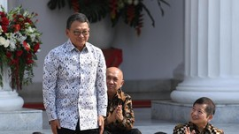 Setumpuk PR Arifin Tasrif, Menteri ESDM Pengganti Jonan
