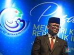Sekjen Gerindra: Edhy Prabowo Dalam Isolasi, Kondisi Membaik