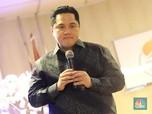 Dugaan Korupsi Asabri Rp 16 T, Erick Jamin Nasib Prajurit TNI