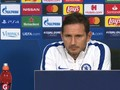 VIDEO: Lampard Anggap Ajax Berbahaya di Liga Champions