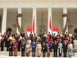 Jokowi Ingin Istana Ibu Kota Baru Tak Berwajah Kolonial