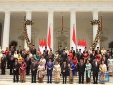 Fitch: Kabinet Baru Berat Buat Angkat Ekonomi RI, Kok Bisa?