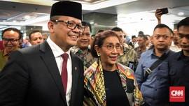Edhy Prabowo soal Larangan Cantrang: Saya Takkan Gegabah